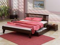 Кровать двуспальная Clare-Arce   Letta