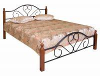 Двуспальная кровать FD 802 Малайзия| МК