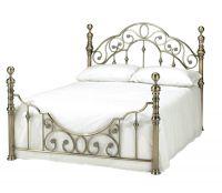 Металлическая кровать 9603 Малайзия | МК