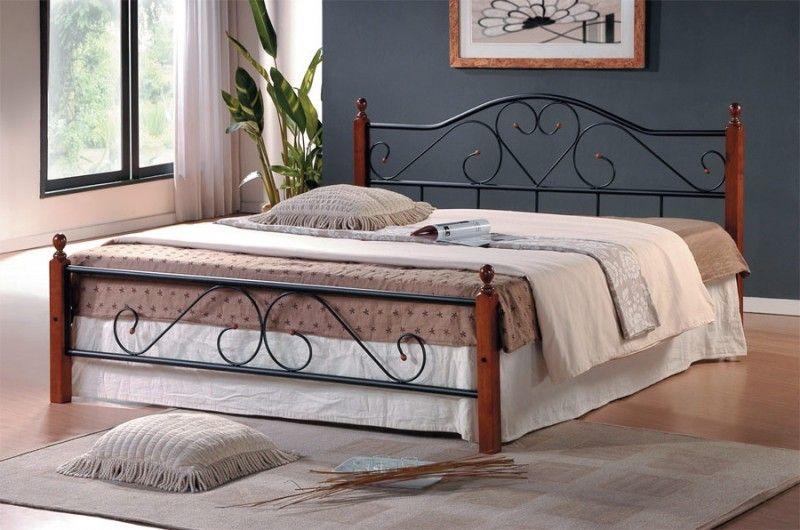 Двуспальная кровать АТ-815 Малайзия | TC