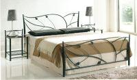 Металлическая кровать 9315-N Малайзия | МК