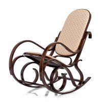 Кресло-качалка Формоза ткань-4 014.0024 | Тайвань