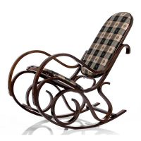 Кресло-качалка Формоза ткань-5 014.0025 | Тайвань