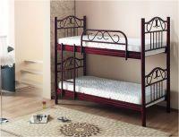 Металлическая кровать Seda 001 - DD Бордо | Турция